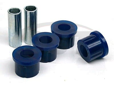 SuperPro Front Control Arm Bushings for Pulsar