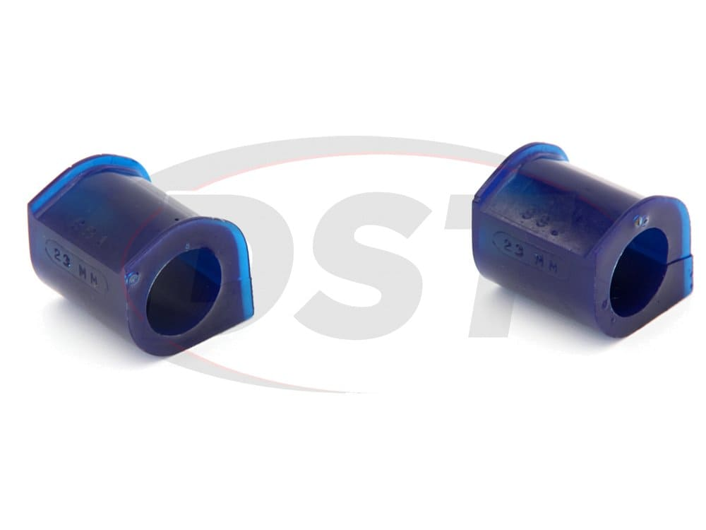 spf0991-23k Front Sway Bar Bushings - 23mm (0.90 inch)