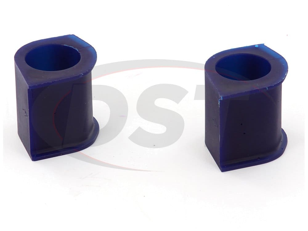 spf0991-24k Front Sway Bar Bushings - 24mm  (0.94 inch)