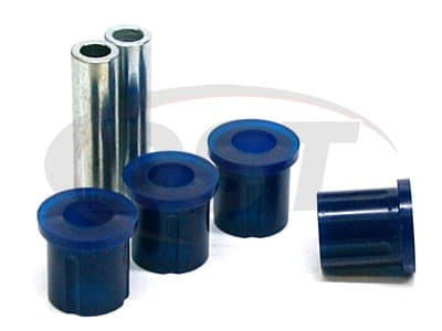 SuperPro Front Control Arm Bushings for 1200, Stanza