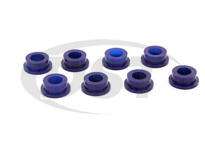 SuperPro Front Control Arm Bushings for 122