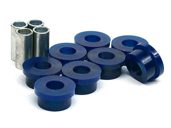 spf1105k Rear Control Arm Bushings - Outer