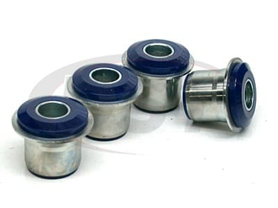 SuperPro Front Control Arm Bushings for Crown
