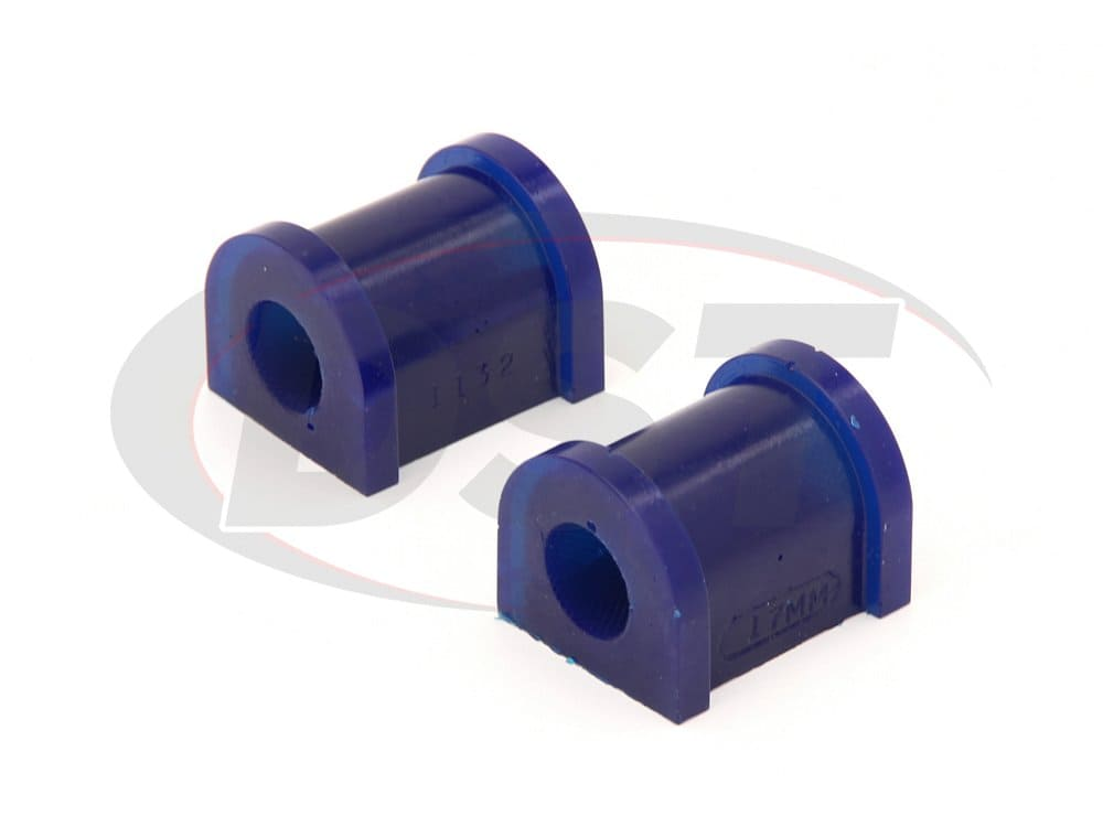 spf1132-17k Front Sway Bar Bushing - 17mm (0.67 Inch)