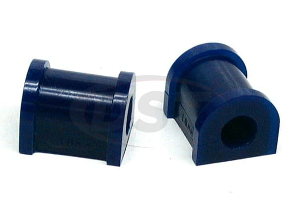 spf1132-18k Front Sway Bar Bushing - 18mm (0.70 inch)