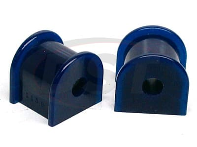 SuperPro Rear Sway Bar Bushings for Cherokee, Grand Cherokee, Wrangler