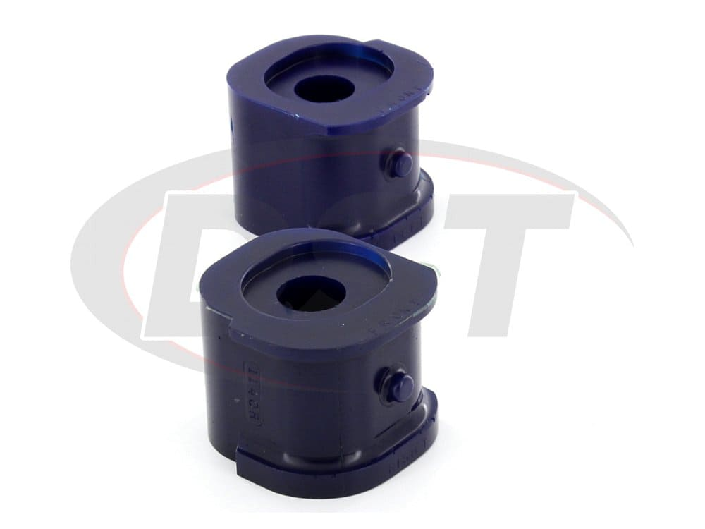 spf1140k Front Lower Control Arm Bushings - Inner Rear Position