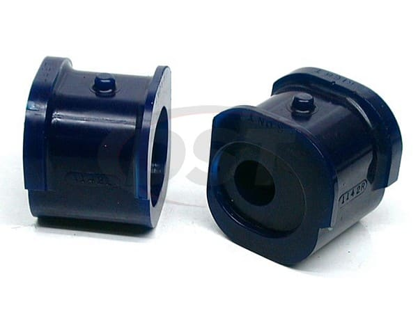 spf1142k Front Lower Control Arm Bushing - Inner Rear Position - Adjustable