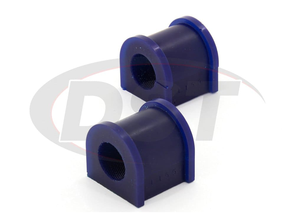 spf1155-23k Front Sway Bar Bushings - 23mm (0.90 inch)