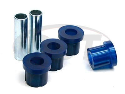 SuperPro Front Control Arm Bushings for 720