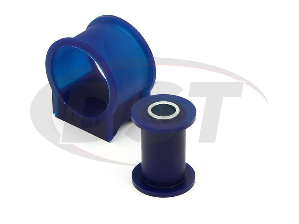 spf1191k Front Steering - Rack and Pinion Mount Bushings - Power Steering