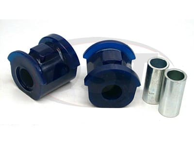 SuperPro Front Control Arm Bushings for Excel