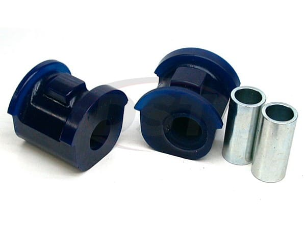 spf1196k Front Lower Control Arm Bushing - Rear Position - Adjustable