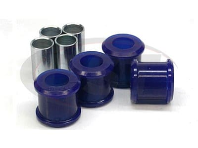 SuperPro Front Control Arm Bushings for 420, XKE