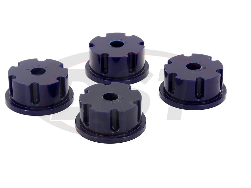 spf1204k Rear Leaf Spring Bushings - Front Eye Position - 55.5mm