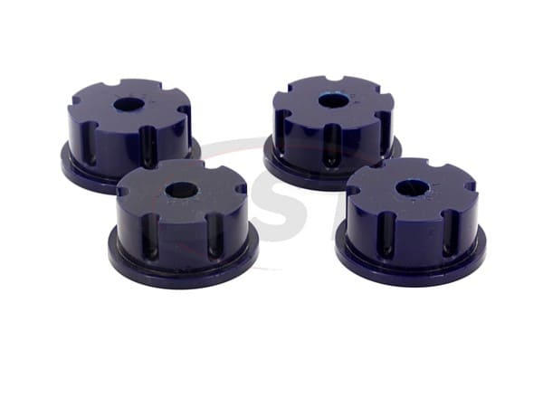 Rear Leaf Spring Bushings - Front Eye Position - 55.5mm