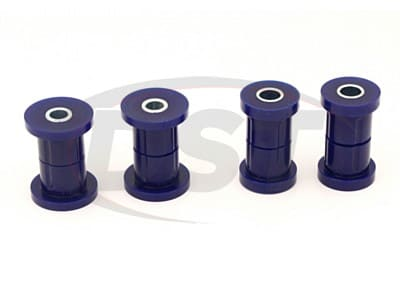 SuperPro Rear Control Arm Bushings for Supra