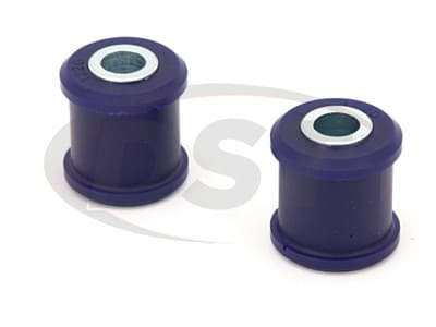 SuperPro Rear Control Arm Bushings for Camry, Celica