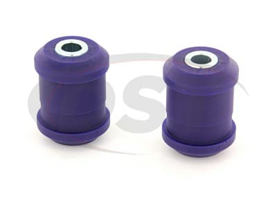 SuperPro Front Control Arm Bushings for GTO