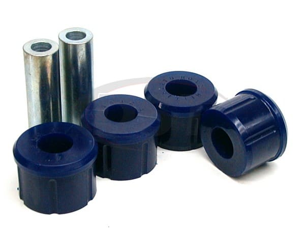 spf1312k Rear Lower Trailing Arm Bushings - Rear Position
