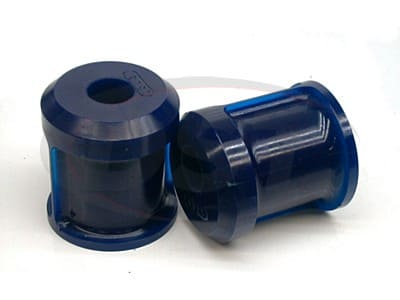 SuperPro Front Control Arm Bushings for Galant