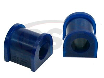 SuperPro Rear Sway Bar Bushings for Miata, MX-5 Miata, Cressida