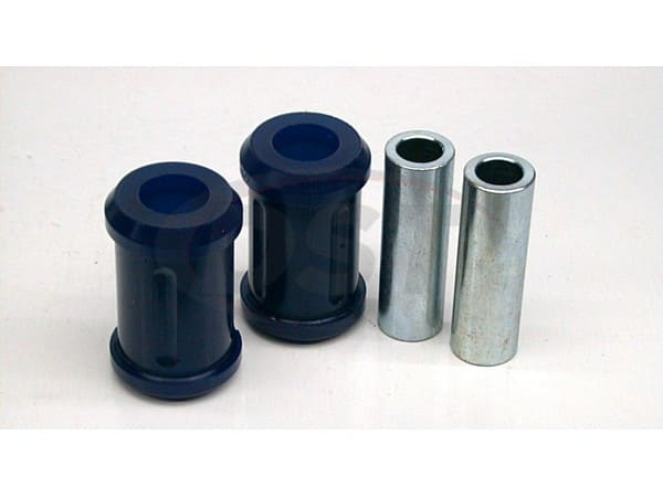 Front Control Arm Bushings - Inner w M14 Bolts