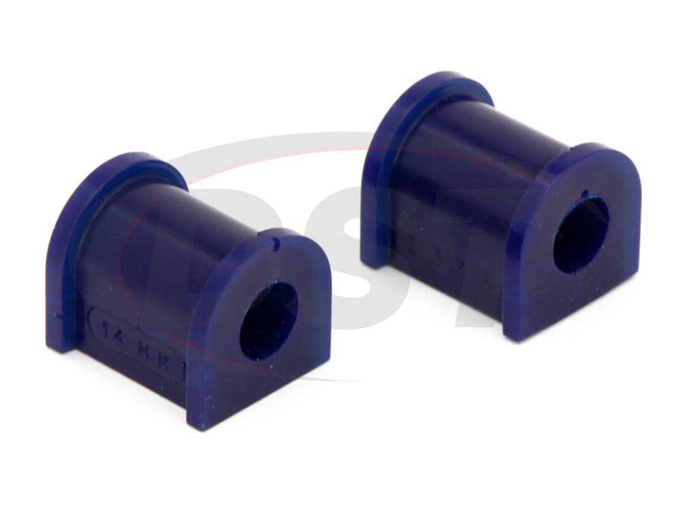 spf1333-14k Front Sway Bar Bushings - 14mm (0.55 inch)