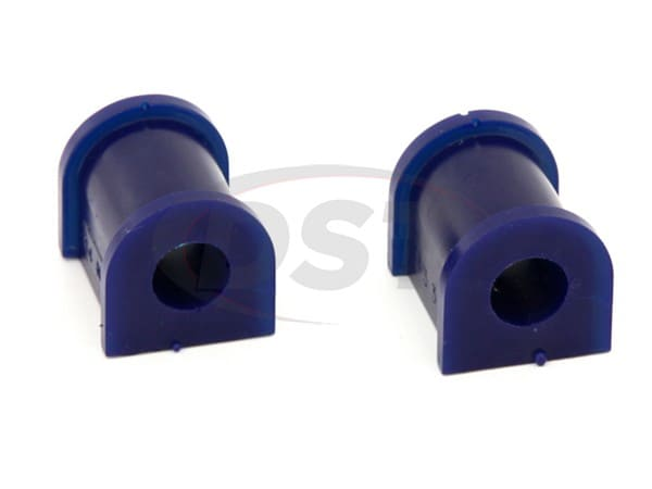 Front Sway Bar Bushings - 14mm (0.55 inch)