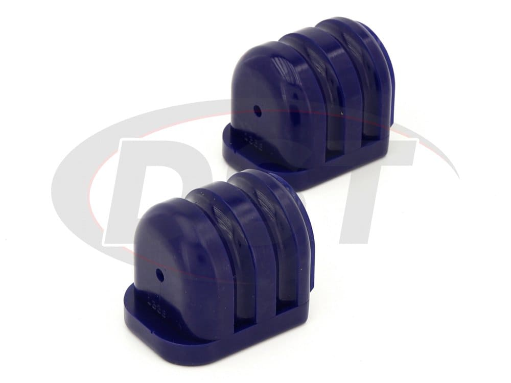 spf1338k Front Lower Control Arm Bushings - Inner Rear Position