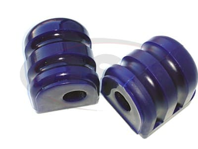 SuperPro Front Control Arm Bushings for G20, Maxima, NX