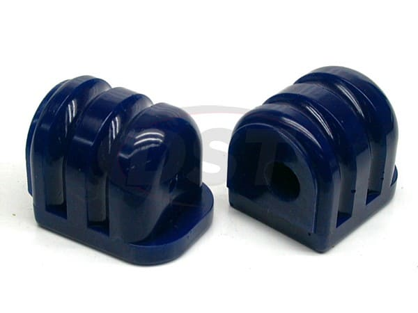 Front Lower Control Arm Bushing - Rear Position - Double Offset