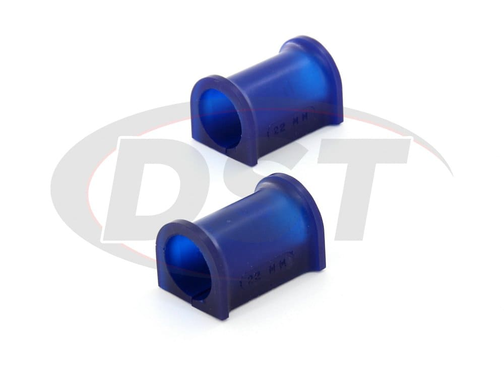 spf1343-22k Front Sway Bar Bushing - 22mm (0.86 inches)