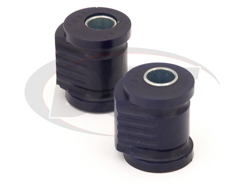 spf1357k Front Lower Control Arm Bushing - Rear Position - Adjustable