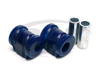 SuperPro Front Control Arm Bushings for Corolla