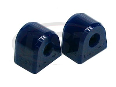 SuperPro Rear Sway Bar Bushings for Impreza