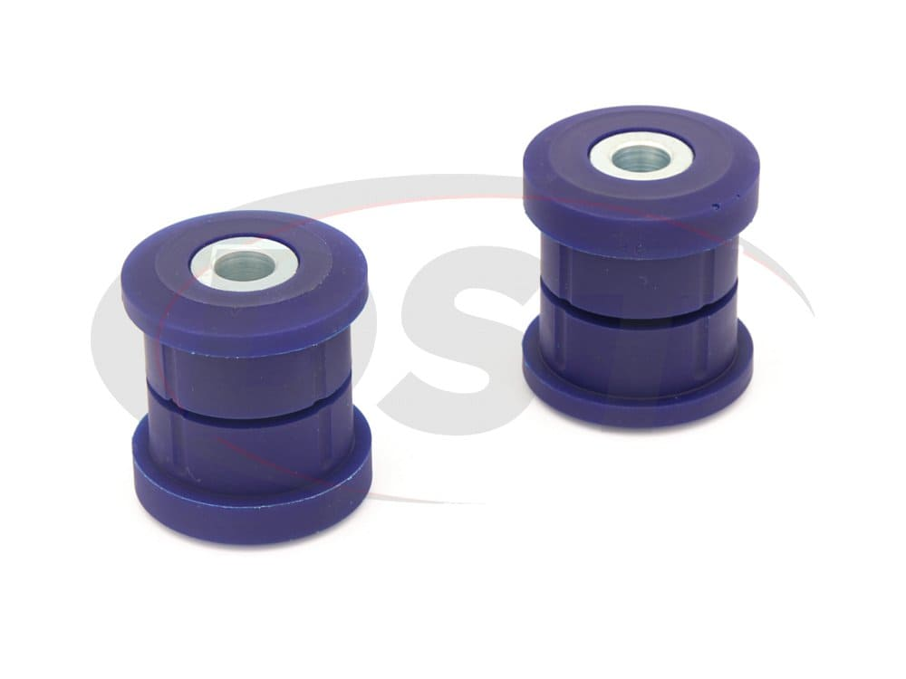 spf1404k Front Lower Control Arm Bushings - Rear