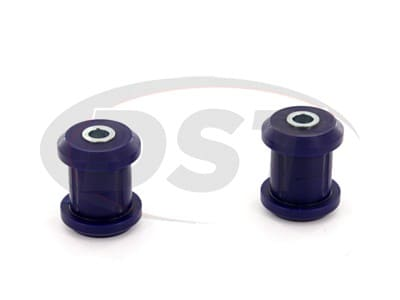 SuperPro Rear Control Arm Bushings for Starion, Swift
