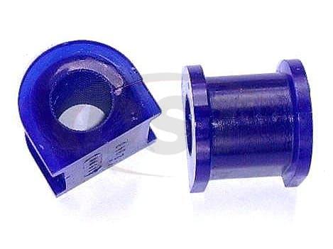 spf1450-17k Universal Sway Bar Bushings - 17mm (0.67in)