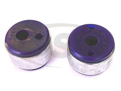 SuperPro Front Control Arm Bushings for Z3