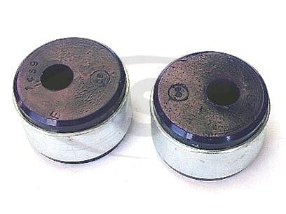 spf1459-80k Front Lower Control Arm Bushings - Rear Position - Offset