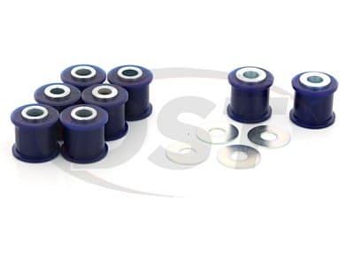 SuperPro Rear Control Arm Bushings for Forester, Impreza