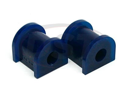SuperPro Rear Sway Bar Bushings for GX470