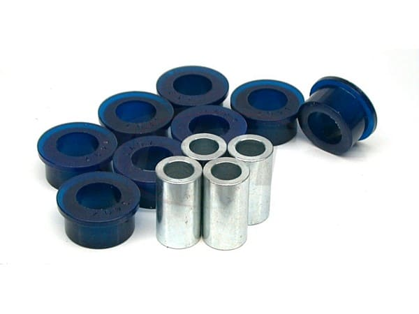 spf1497k Rear Lower Control Arm Bushings - Outer