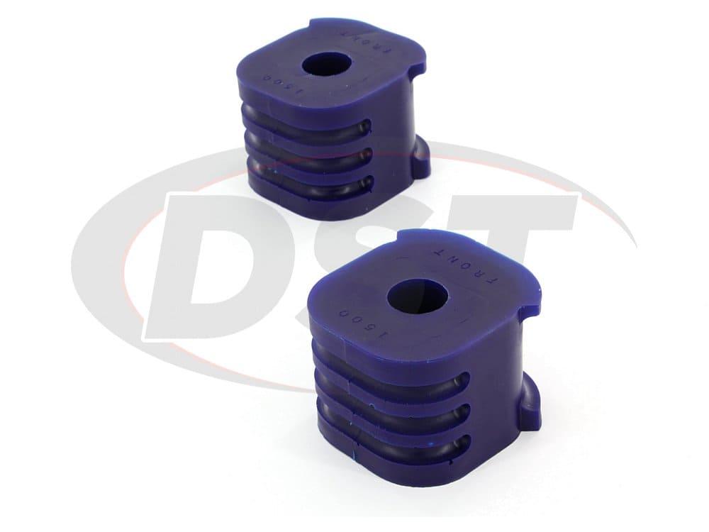 spf1500k Front Lower Control Arm Bushing - Inner Rear Position