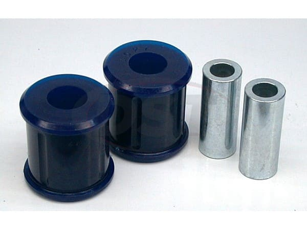 Front Shock Absorber Bushings - Lower
