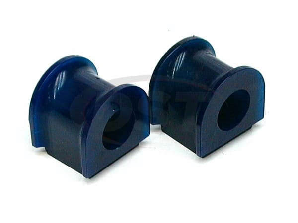 spf1528-22k Front Sway Bar Bushings - 22mm (0.87 inch)