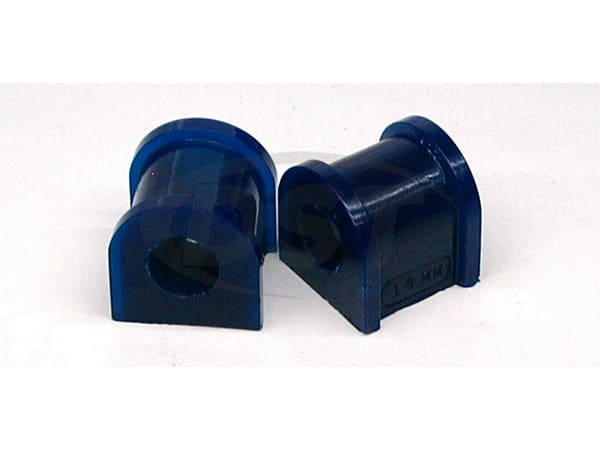 Honda Civic 1989 Rear Sway Bar Bushing - 18mm (0.70 Inch)