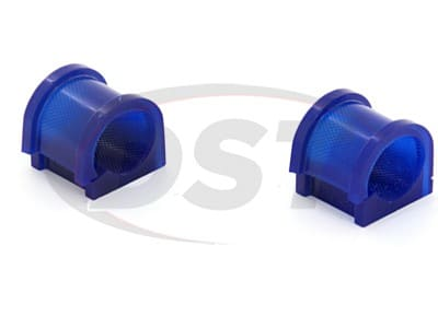SuperPro Rear Sway Bar Bushings for Integra, Civic