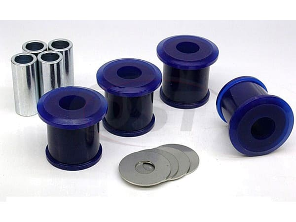 spf1576k Front Upper Control Arm Bushings - Inner